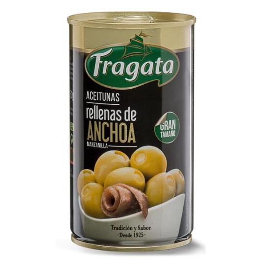 ACEITUNA R/A FRAGATA SELECC.150