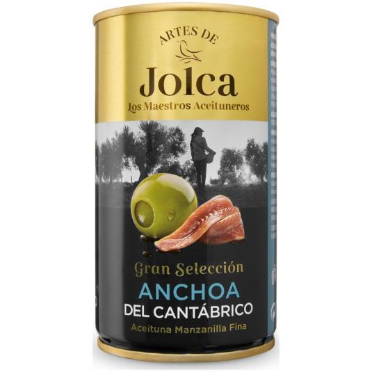 ACEIT.R/ANCH.CANTABRICO JOLCA 150 GRS