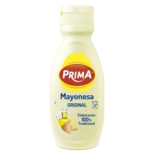 MAHONESA PRIMA DOSIF.400 ML