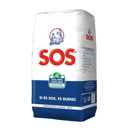 ARROZ SOS 1 KG