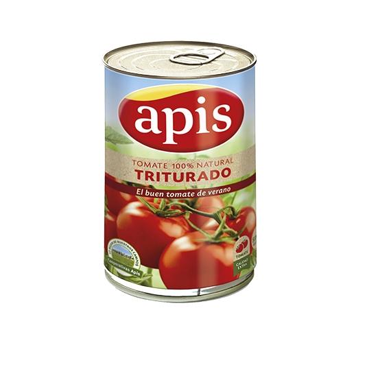 TOMATE TRITURADO APIS 400 GR
