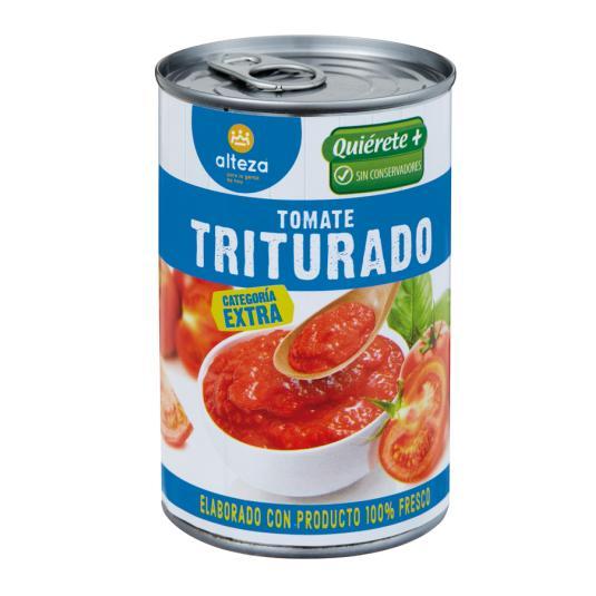 TOMATE TRITURADO ALTEZA 500G