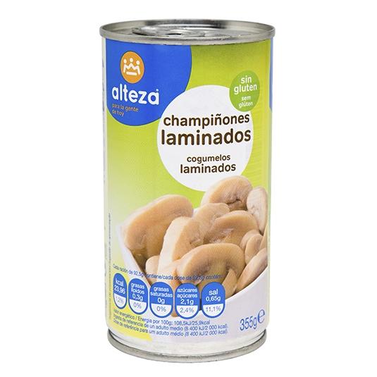 CHAMPIÑON LAMIN.ALTEZA 355