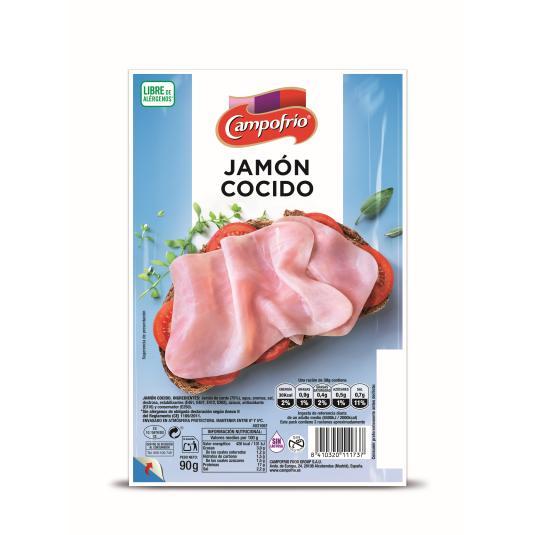 JAMON COC.CAMPOFRIO L/90GR
