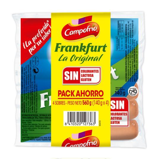 SALCH.FRANKFURT CAMPOFRIO P-4