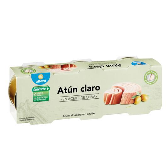 ATUN CL.OLI.ALTEZA RO.85 P-3