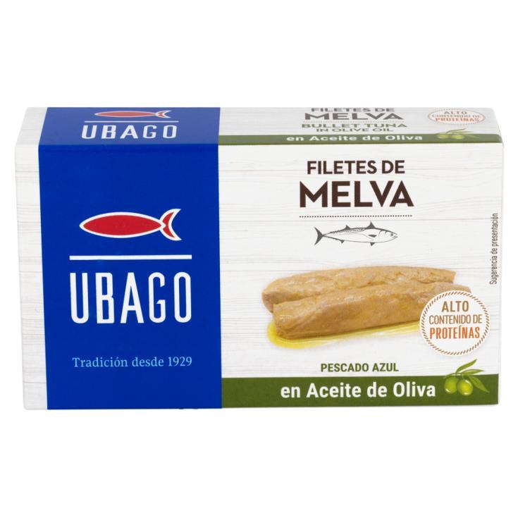 MELVA A.OLIVA UBAGO  RR125