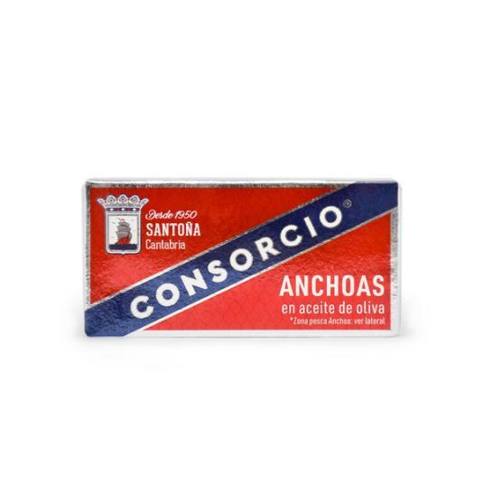ANCHOA OLIV.CONSORCIO RR.43