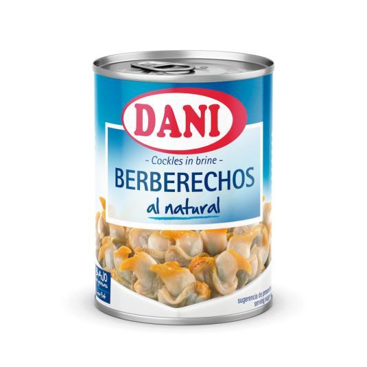 BERBERECHO DANI RO-200