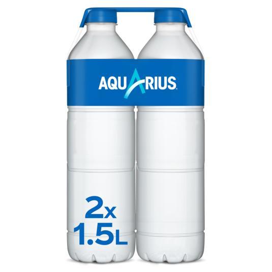 AQUARIUS LIMON 1,5 L BIPACK