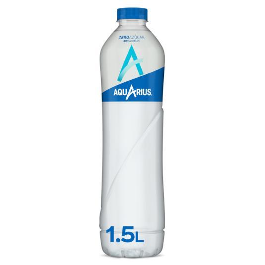 AQUARIUS ZERO LIMON 1,5L