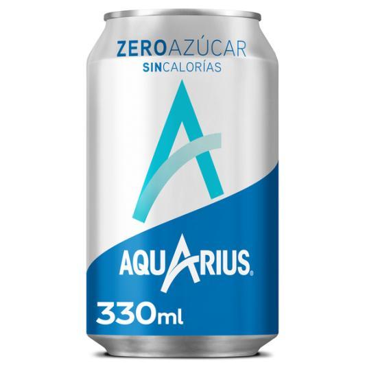 AQUARIUS ZERO LIMON LATA.33 CL