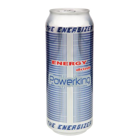 BEB.ENERG.POWERKING LATA 500 ML.