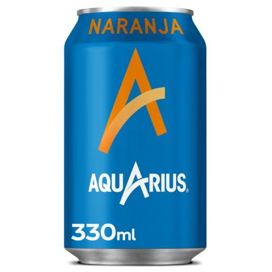 AQUARIUS NJA.LATA 33 CL