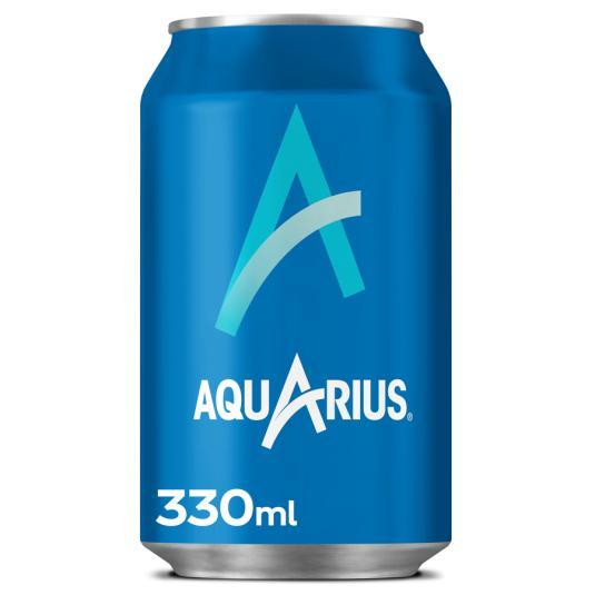 AQUARIUS LIMON LATA 33 CL