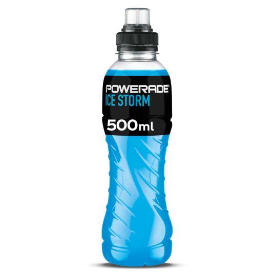 POWERADE ICE 500