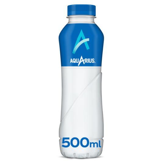 AQUARIUS PET 500
