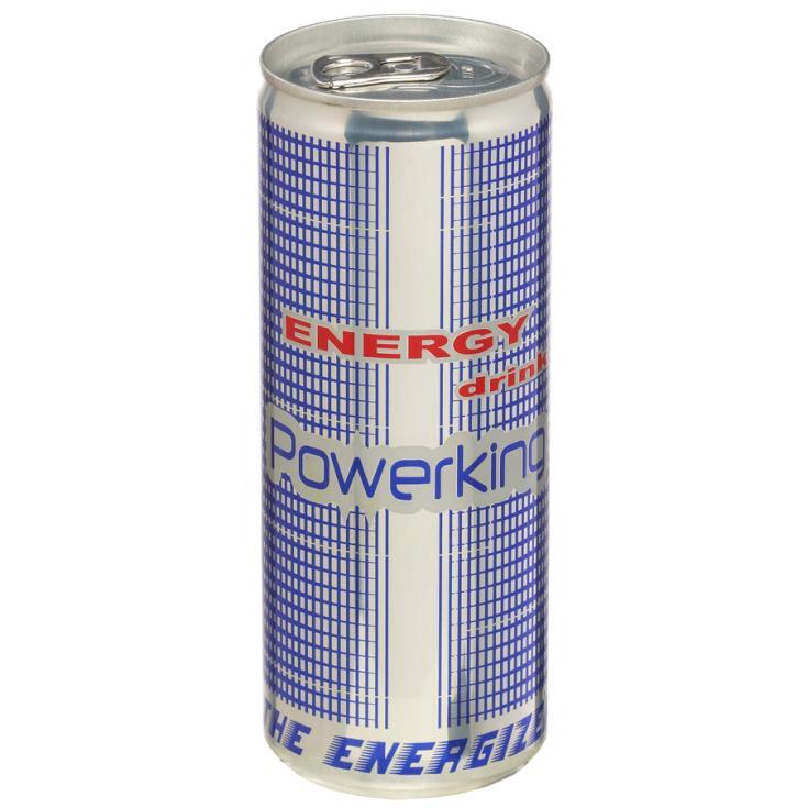 BEB.ENERG.POWERKING 25  CL