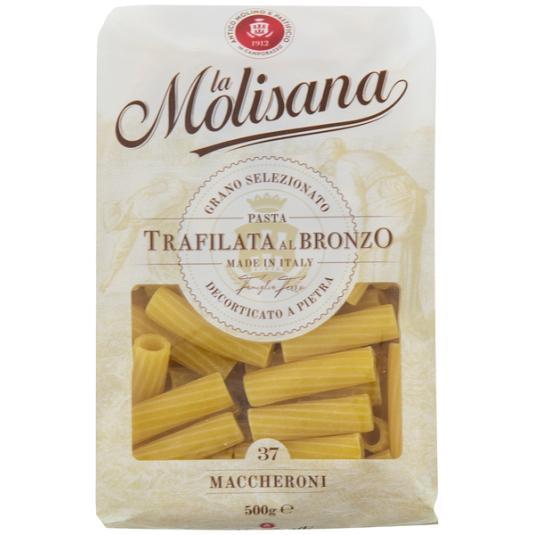 MACARRONES LA MOLISANA 500GR