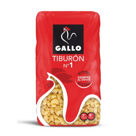 TIBURON 1 GALLO 450G