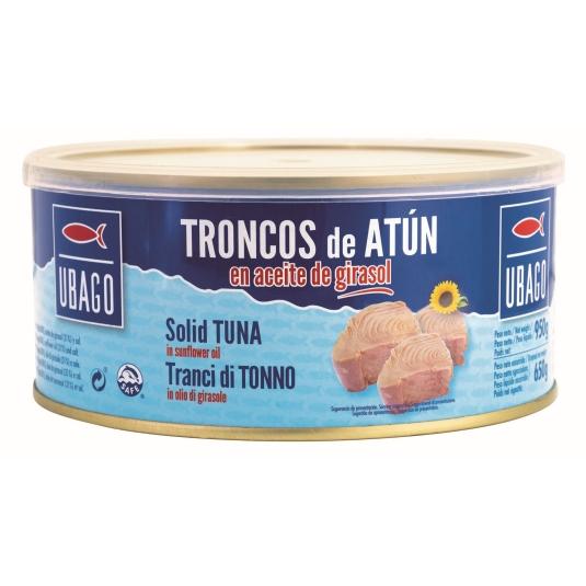 TRONCO ATUN A/GIR.UBAGO RO 1000