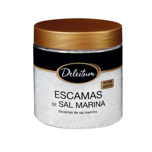 SAL ESCAMAS DELEITUM 125 GR