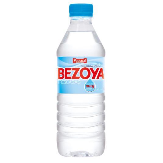 AGUA BEZOYA 0.50L