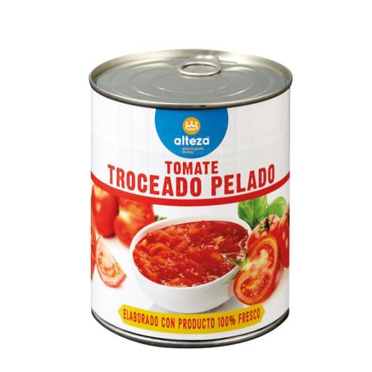 TOMATE TROCEADO ALTEZA 1 K