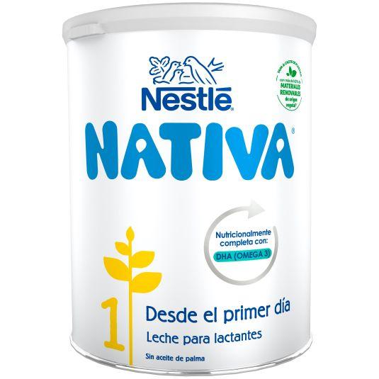 NATIVA 1 800 GR