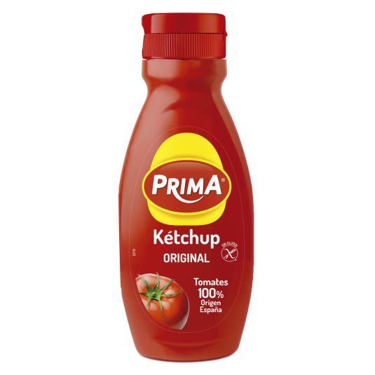 KETCHUP PRIMA 450 G