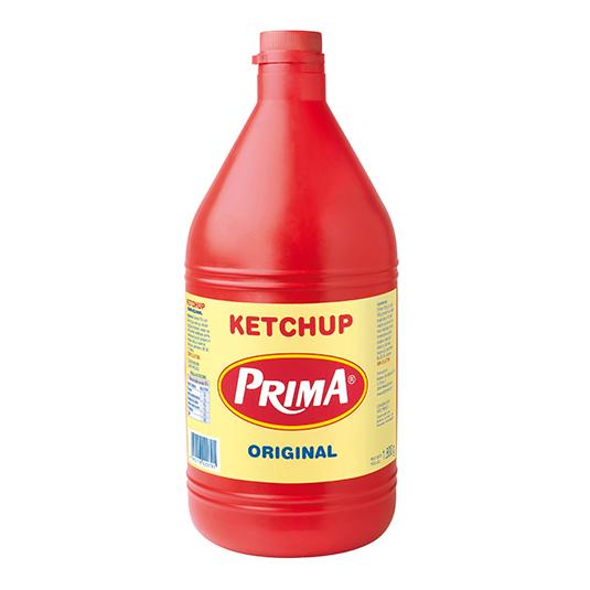 KETCHUP PRIMA 1.8 KG