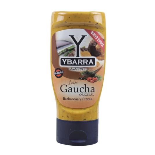 SALSA GAUCHA YBARRA 300 ML