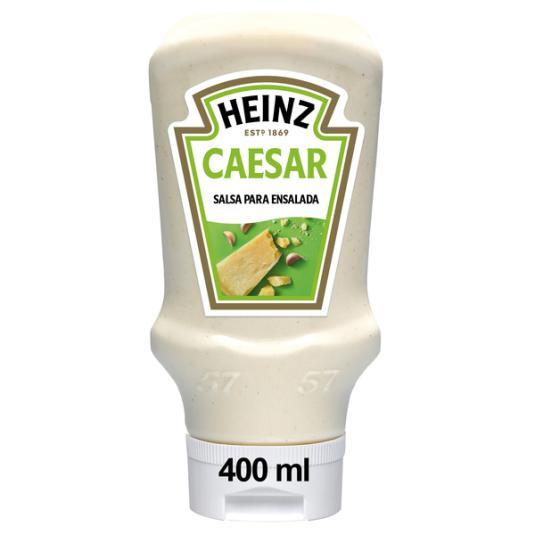 SALSA CAESAR HEINZ 405 GR