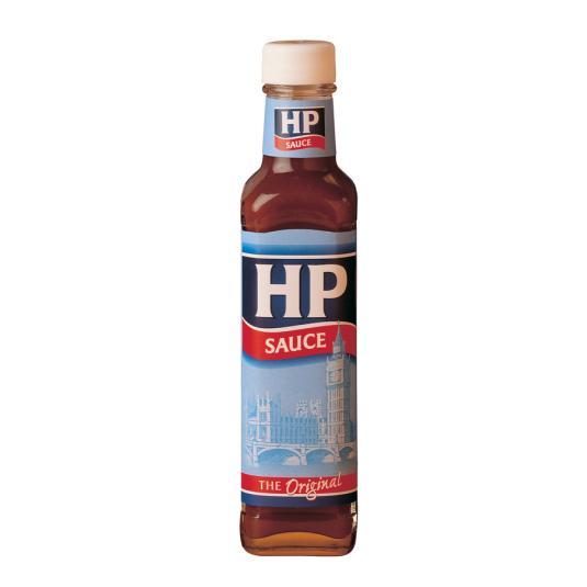 SALSA HP HEINZ 255GR