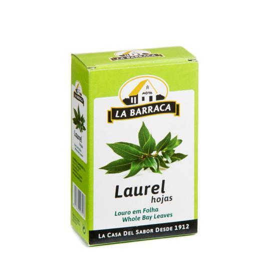 LAUREL LA BARRACA CAJA 12G