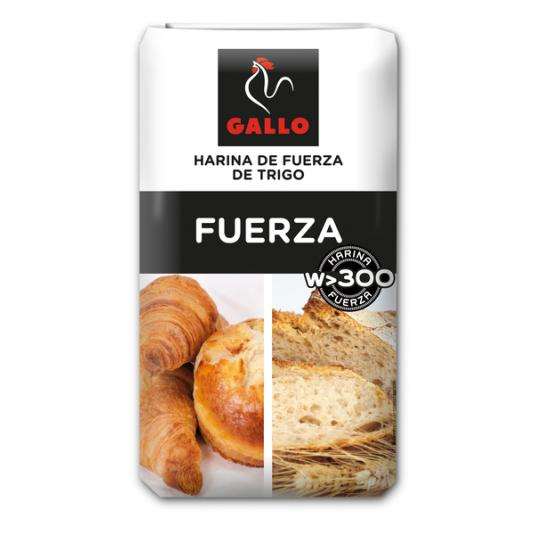 HARINA DE FUERZA GALLO 1K