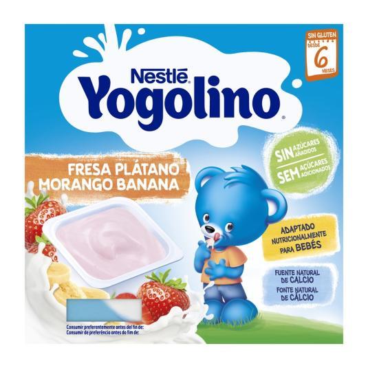 IOGOLINO FRE/PLAT. S/AZ.4X100G