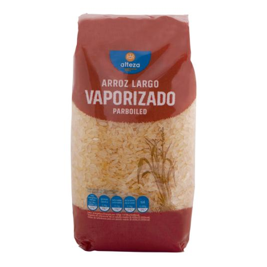 ARROZ VAPORIZADO ALTEZA 1K