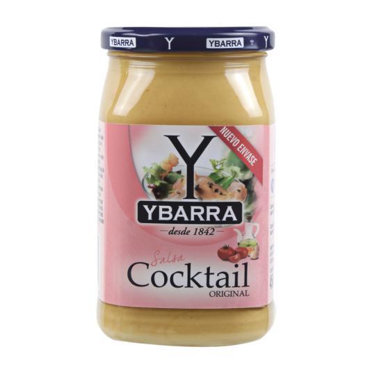 SALSA COCKTAIL YBARRA 450g