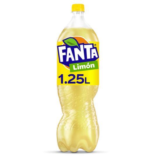 FANTA LIMON 1.25 L