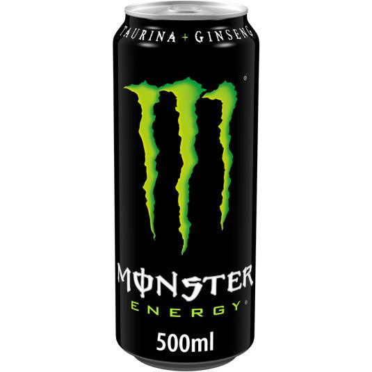 BEB.ENERG.MONSTER ENERGY 50CL