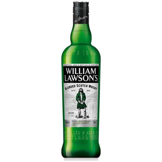 WHISKY LAWSON`S 5AÑOS 70CL