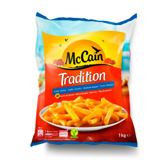 PAT.CONG.McCAIN TRADITION 1 KG