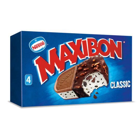 MAXIBON NATA NESTLE X4
