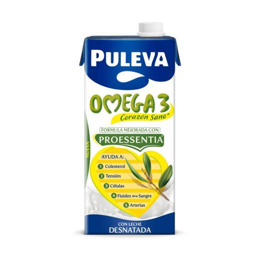 PULEVA OMEGA-3 1 L