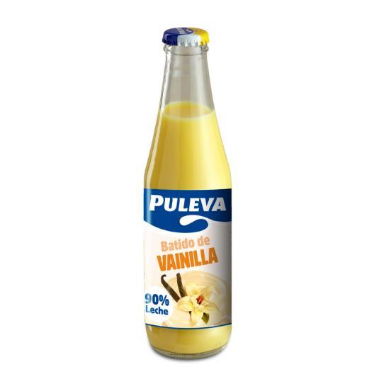 BATIDO PULEVA VAIN.200ML CRISTAL