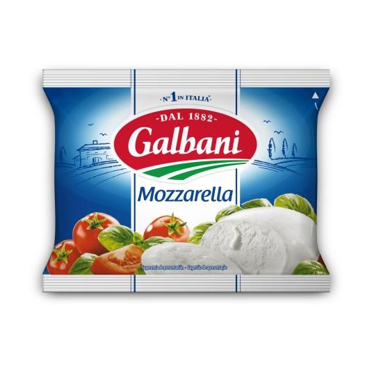 MOZZARELLA GALBANI 100GR