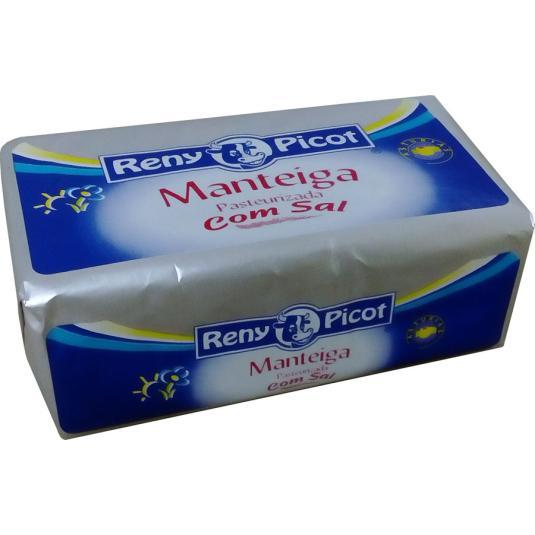 MANTEQ.RENY PICOT C/SAL 250 G PASTILLA