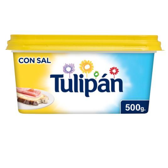MARG.TULIPAN M/SAL 500 GR
