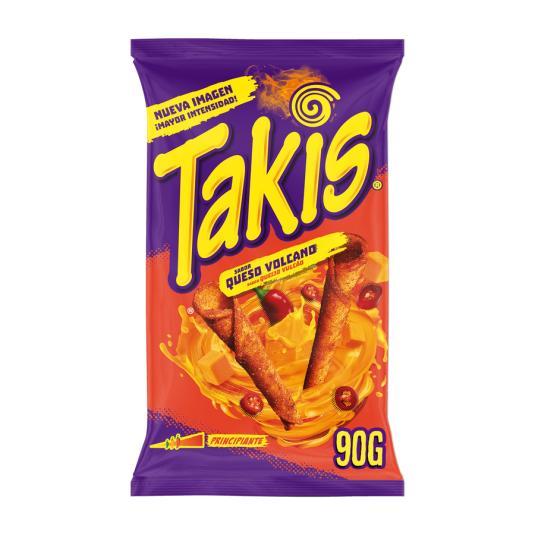 TAKIS QUESO TNT 100 GR